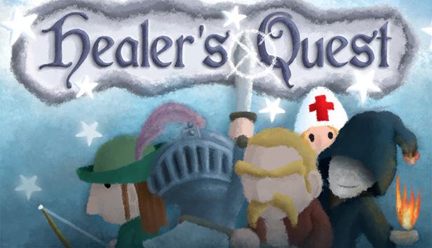 gamelist_HealersQuest